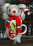 2017 Christmas Greetings by natureguy