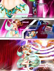 Dancer TG - P3