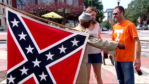 Former NC NAACP President vocally defends the CSA
