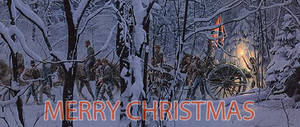 Merry Christmas from the CSAsupporters