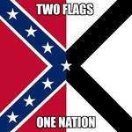 The Confederacy Lives Through the People