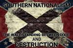 Defend Dixie!