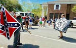 The White Man's Flag or the Black Man's Cause?