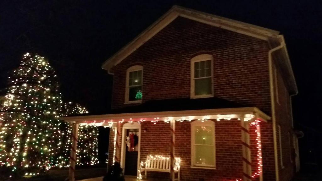 christmas lodge by oddgarfield - Christmas Lodge