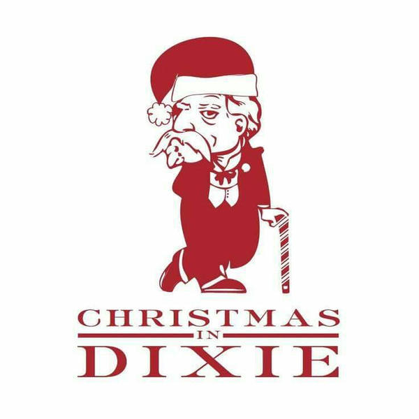 Christmas In Dixie.Christmas In Dixie By Oddgarfield On Deviantart
