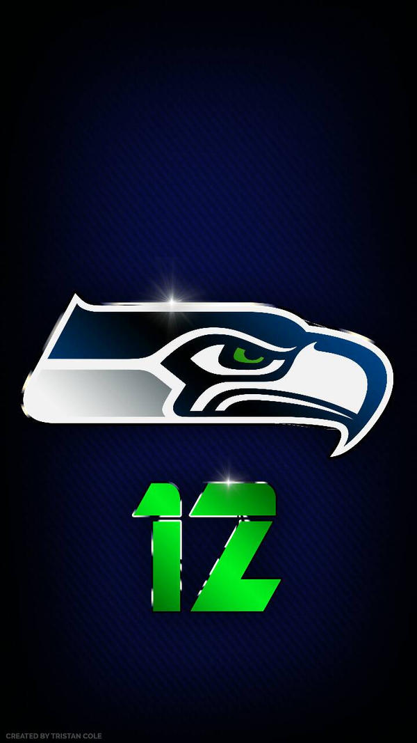 Seattle Seahawks Wallpaper Galaxy S7 By Puckaholic94 On Deviantart