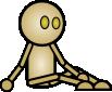 Homonculus 046: Doll by skeppio