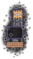 Pokemon #000 - Missingno. by skeppio