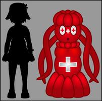 Skeppio's Fakemon: Surgelly by skeppio