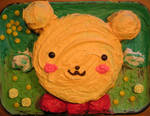 Card Captor Sakura: Kero Cake