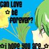 Forever love? by evilekeeper