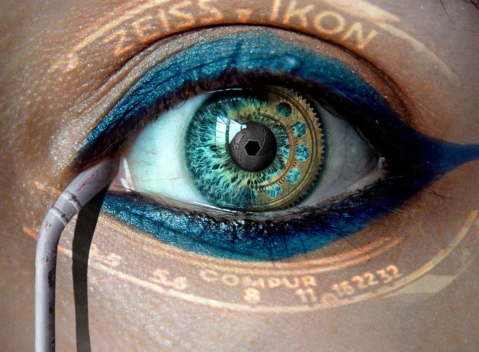 Eye Work