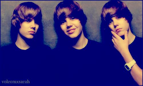 BieberBlend. by volcomxsarah