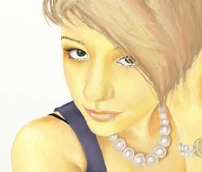 Danielle by cherrisec