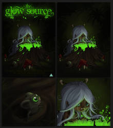 Glow Source Details