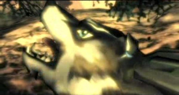 Wolf_Link_Howling_by-lottie by lottie-larka-rules