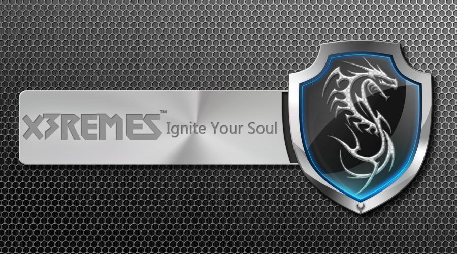 X3remes's Profile Picture