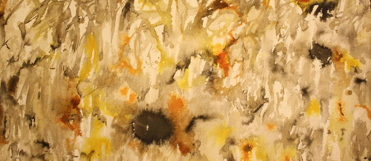 autumn dream by SwarzezTier