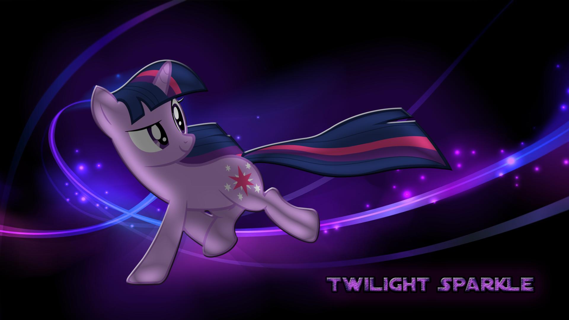 twilight sparkle wallpaper - photo #12