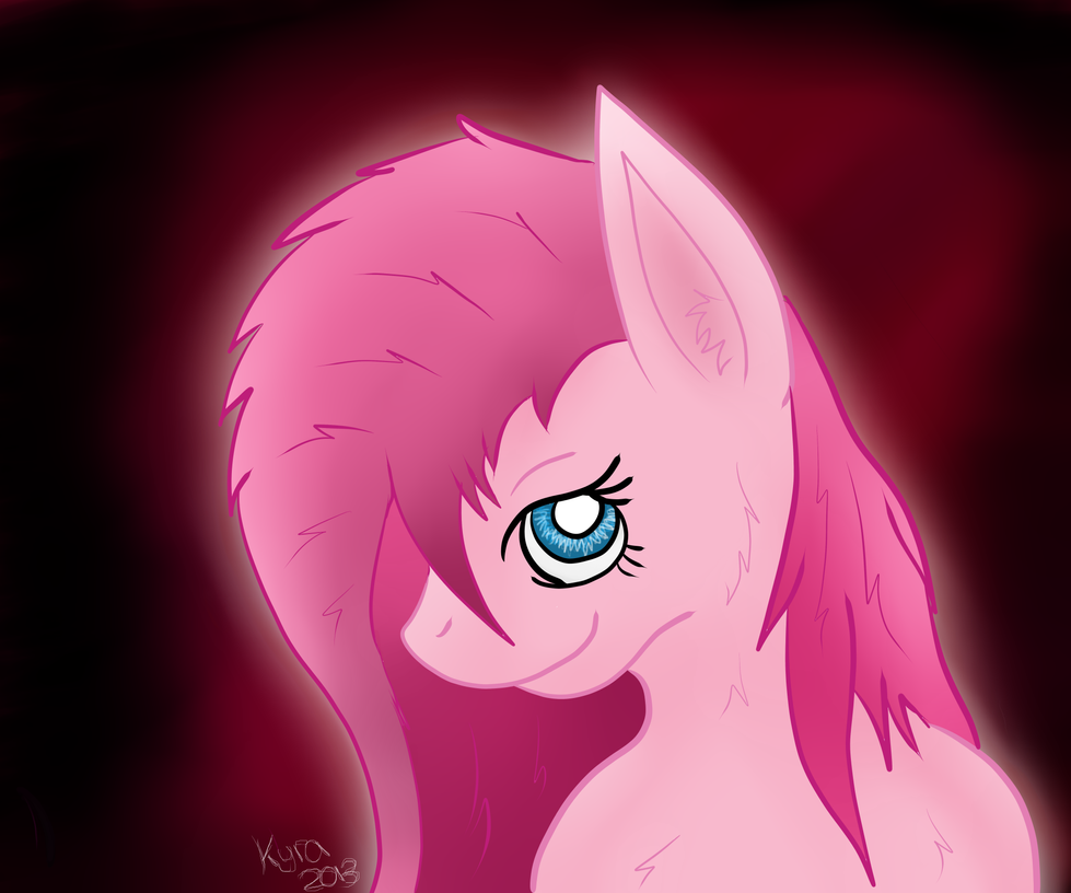 Pinkamena is just a good Mare... by CKittyKat98