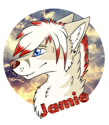 [Gift] Jamie by CKittyKat98