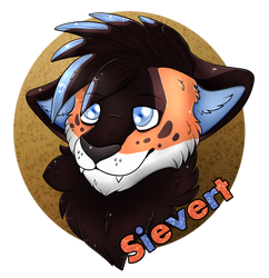 Sievert Headshot by CKittyKat98