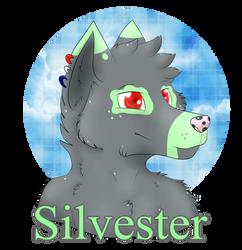 Silvester Headshot by CKittyKat98