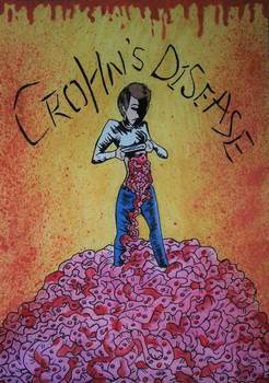 Crohn's and Colitis Disease Awareness Month