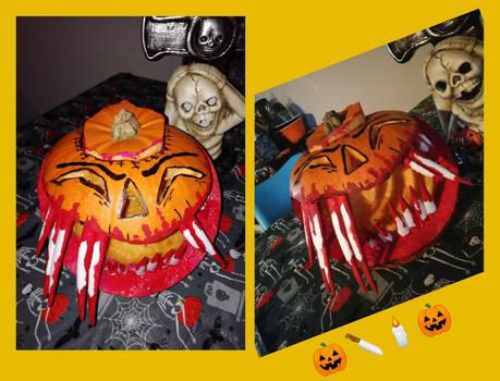 More Pumpkin time!
