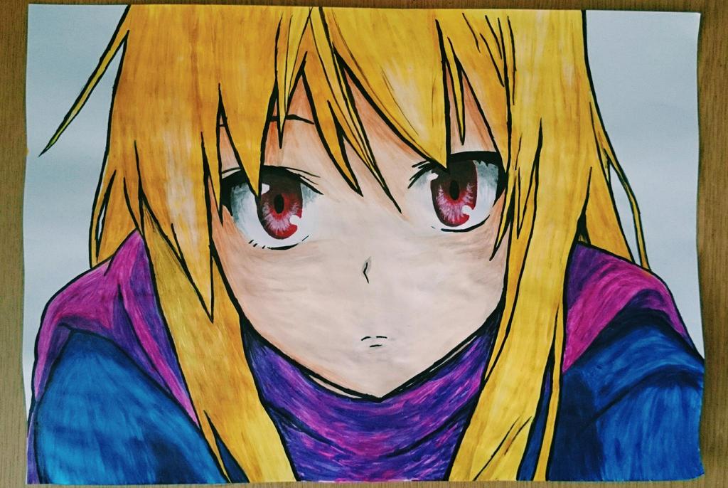 Mashiro by nekochan7