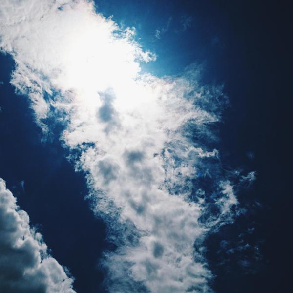 Clouds by nekochan7