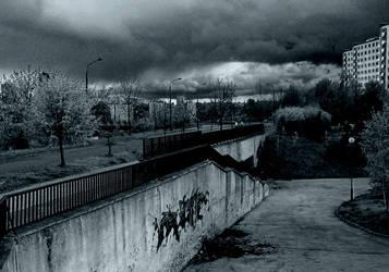 Graffiti by Guardi