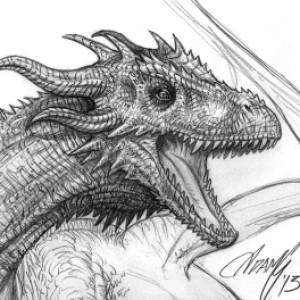 Aerosaur83's Profile Picture