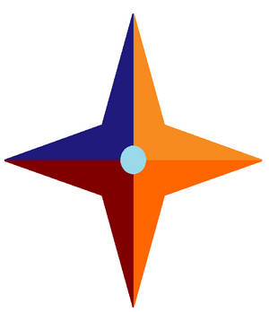 The Star of Unity