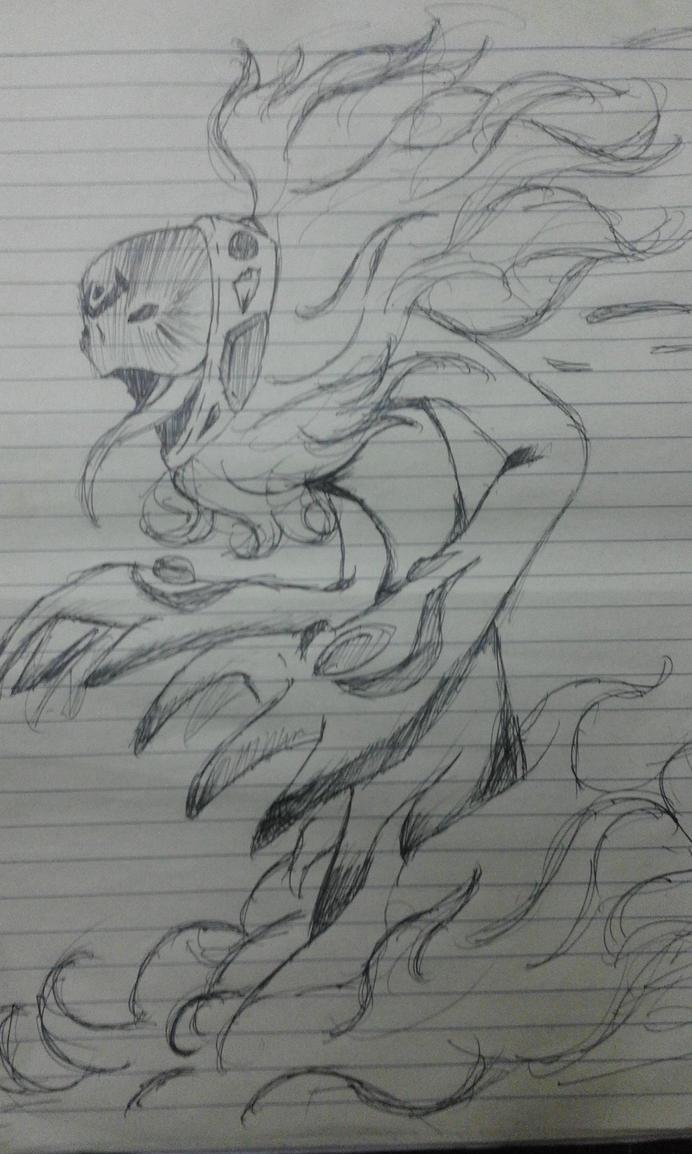 Random Drawing #1? by zycute