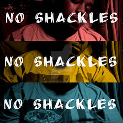 No Shackles Cover