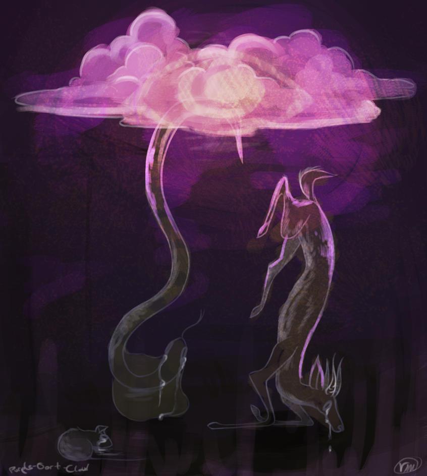 ALL HAIL THE GLOW CLOUD by Purple-Oort-Cloud