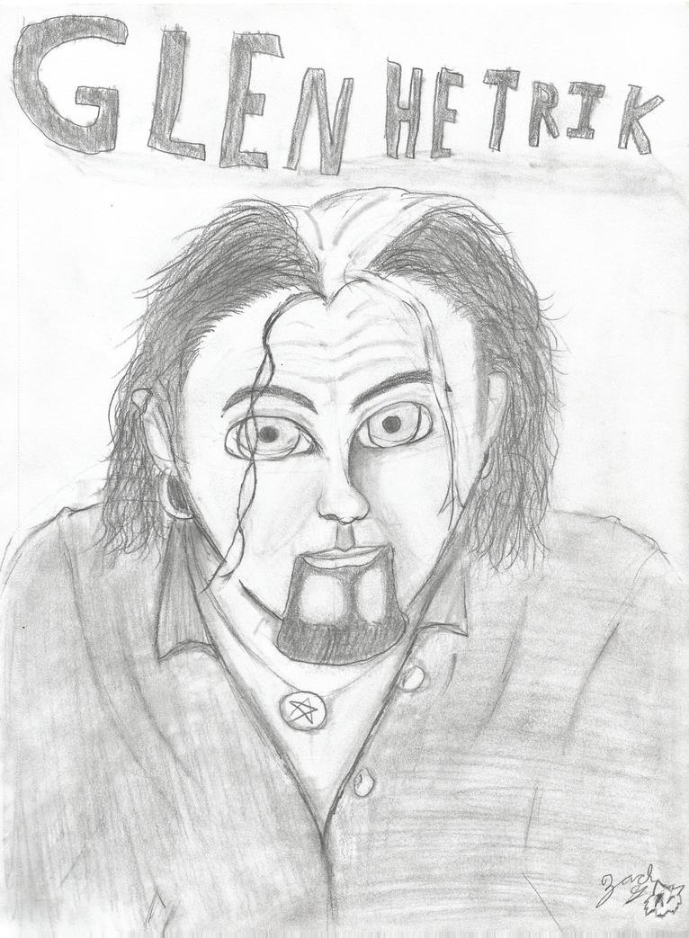 Glenn hetrick by PsycoCosplayerZakku on DeviantArt Glenn Hetrick Portfolio