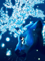 Spirit by Pepper-Lynx