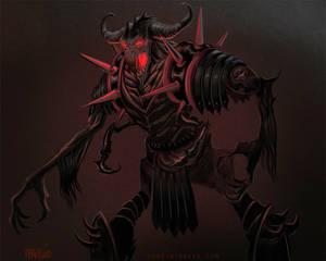 Horror4 Maglio W