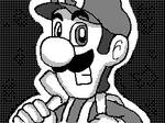 Luigi :P