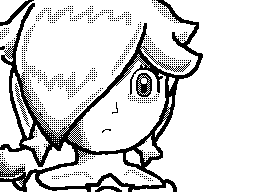 Rosalina by SuperBomb-Omb
