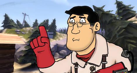 Quadwrangler Medic