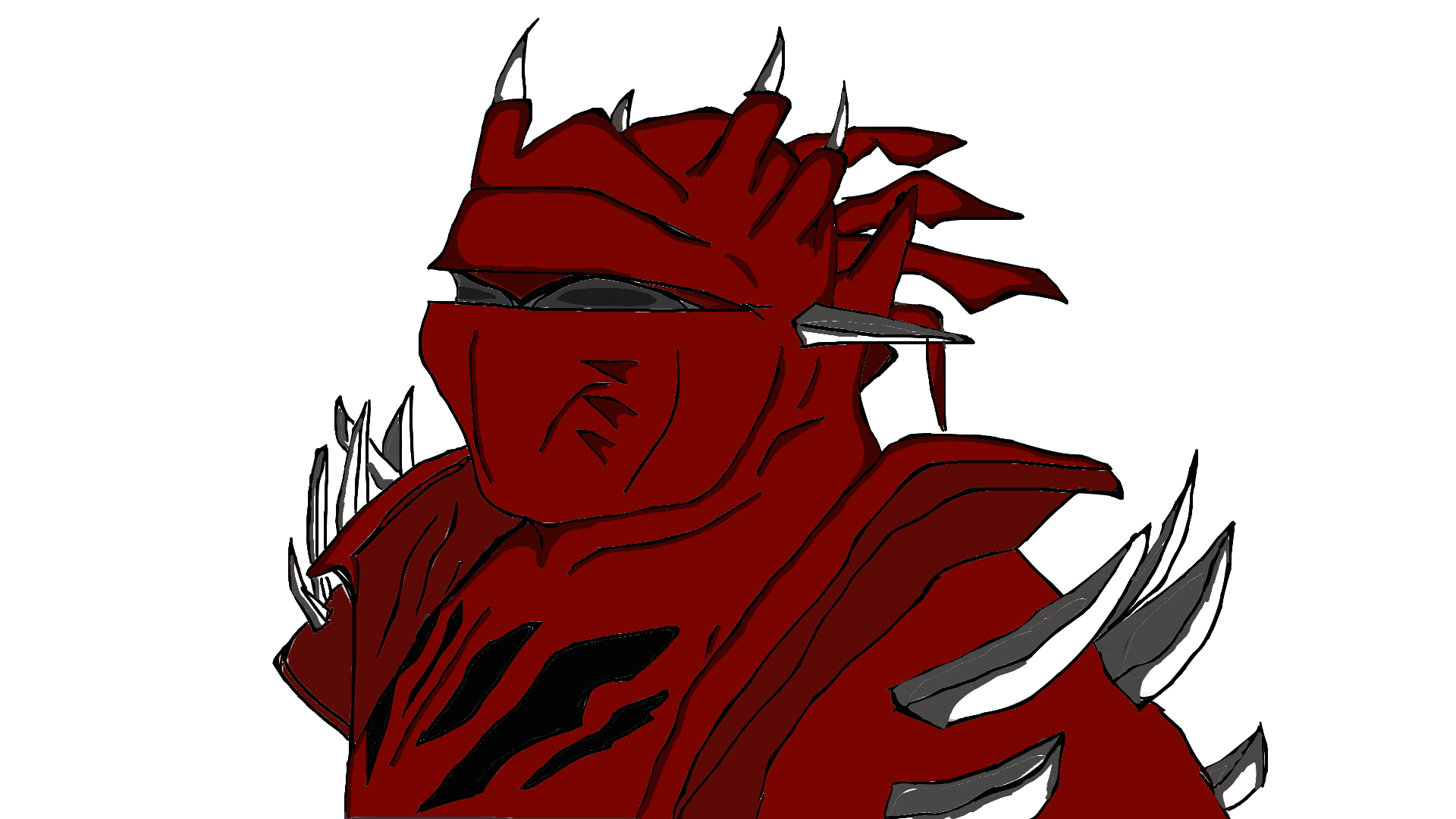 runescape dragon armour finish 1920x1080 by bob1268205 on