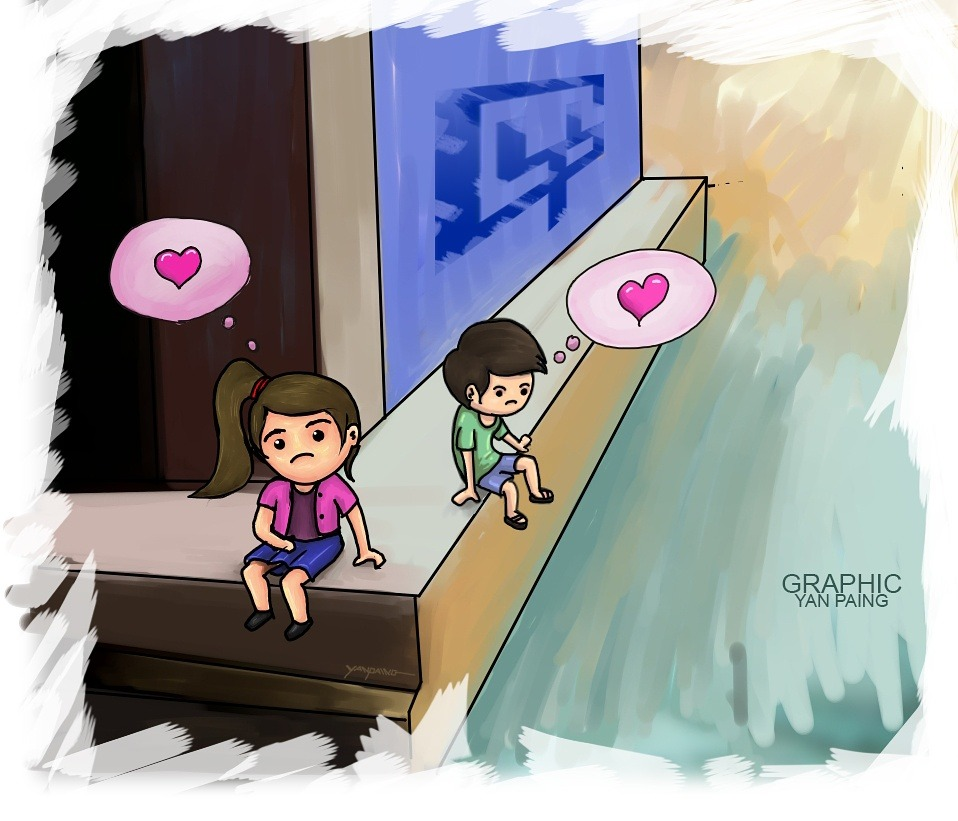Love Story by aoyp