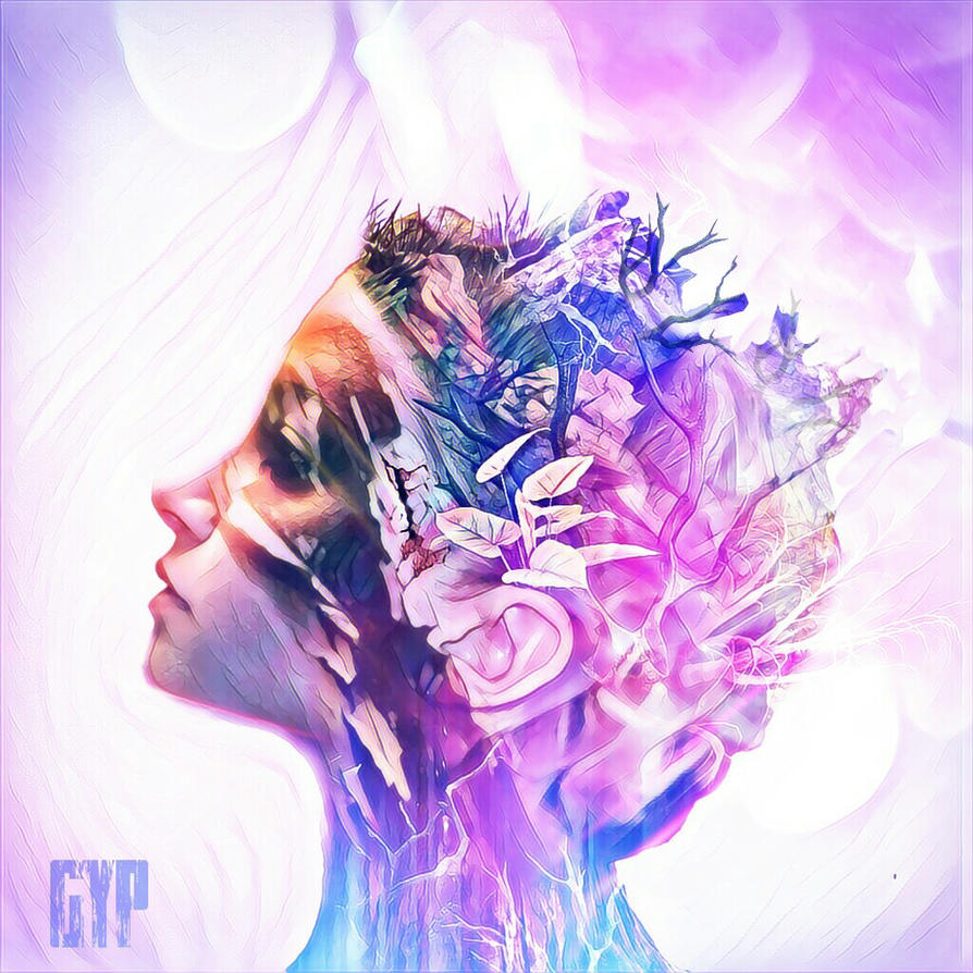 the girl by aoyp