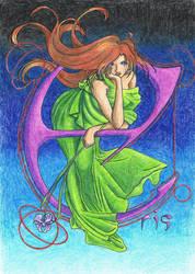 Eris and Iris