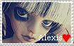 Love for Lexi by SiogaAgusArrachtaigh