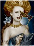 Glamour by Catrosie