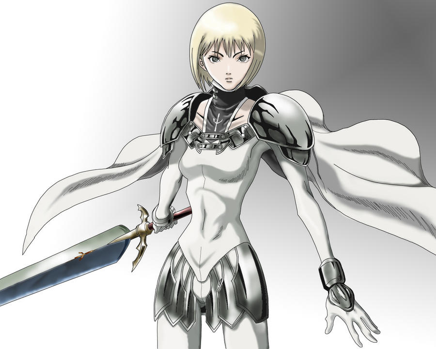 clare___claymore_pintada_by_leo_padre-d3
